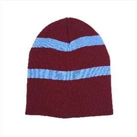 'Corby' style beanie hat